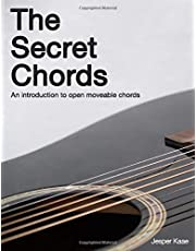 The Secret Chords: An introduction to open moveable chords