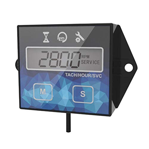 Bestselling Tachometers Gauges