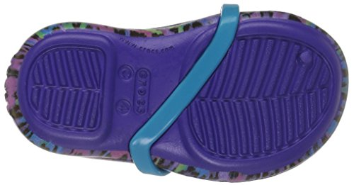 Pictures of Crocs Kids' Lina Graphic K Flat * 7
