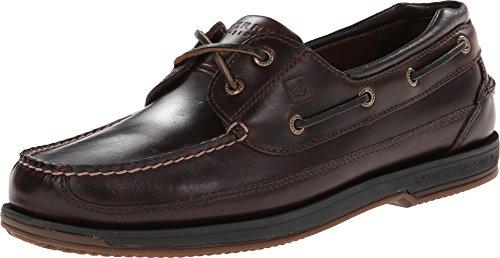 's Charter 2-Eye W/asv Boat Shoe, Amaretto, 10 US/US Size Conversion M US (Eye Conversion)