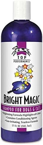 Bright Shampoo Grooming Brightens Scented product image