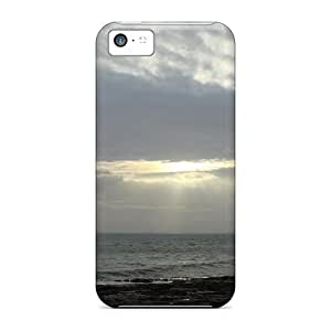 Excellent Design Rays Case Cover For iPhone 5 5s