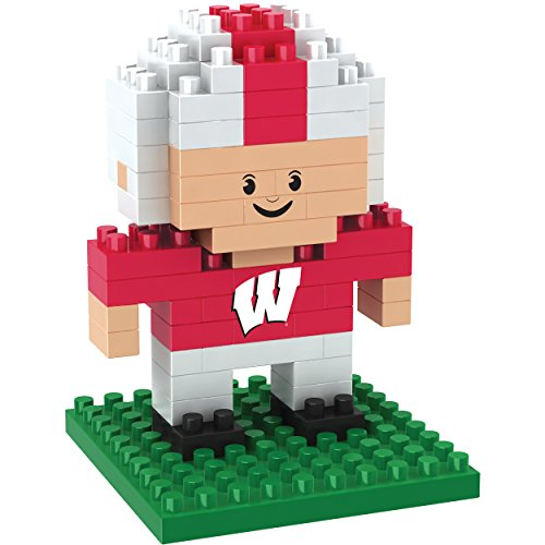 Wisconsin 3D Brxlz - Player