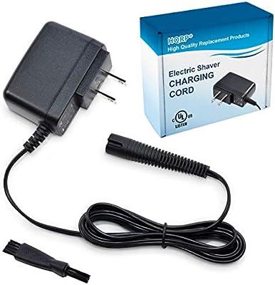 Amazon.com: HQRP – Adaptador AC Cable de alimentación ...