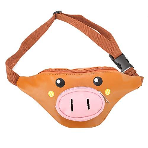 - DDKK bags Children Joker Waterproof Lightweight Crossbody Canvas Hobo Duffel Bags-Fashion Chest Pocket Shoulder Bag Tote Bag for Shopping,Work,School,Travel,Sports,Gym,Vacation