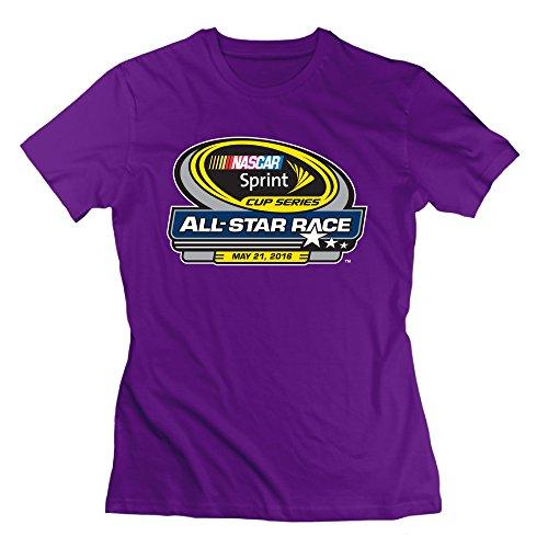 LJT Women's 2016 NASCAR Sprint All Star Race (Stewart Nascar Key)