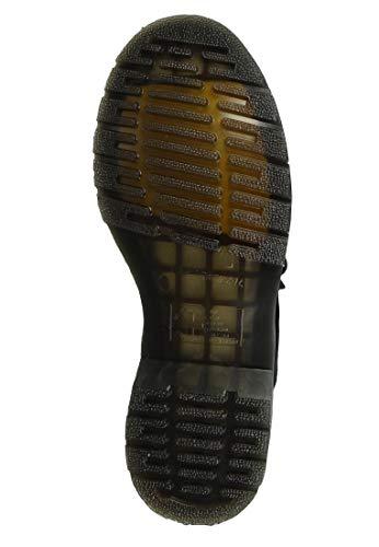 Martens 1460 Velvet Unisex Boots noir Dr Noir Adult's Pascal tdpnqx
