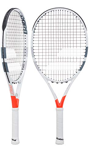 Babolat Pure Strike Junior 25 Tennis Racquet (4-0/8) for sale  Delivered anywhere in USA