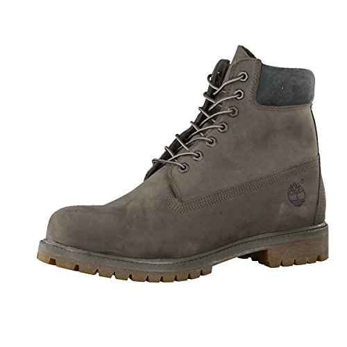 Bottes Timberland Premium 6 Classiques Kaki inch Homme 6r7Wrnv4