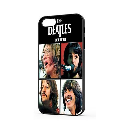 Coque,The Beatles Let It Be Coque iphone 5 Case Coque, The Beatles Let It Be Coque iphone 5s Case Cover