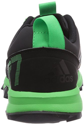 S15 Core Pour Black Homme Baskets Flash Adidas Trail Vert Kanadia 7 xvWYR1