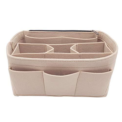 handbag organizer insert - 9