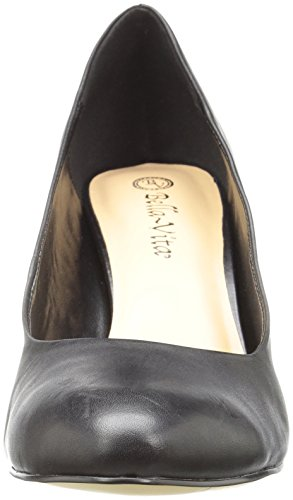 affordable cheap price Bella Vita Women's Nara Dress Pump Black Leather cheap sale best prices clearance best seller new online cheap free shipping LBofU7Lc