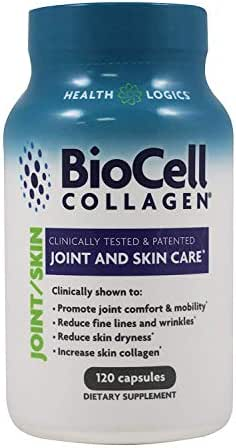 Health Logics BioCell Collagen (120 x 2)