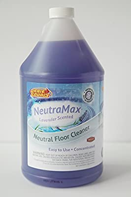Neutramax Lavender Scented Neutral Floor Cleaner - 1 Gallon