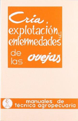 Descargar Libro Cría, Explotación Y Enfermedades De Las Ovejas T. L. Bywater
