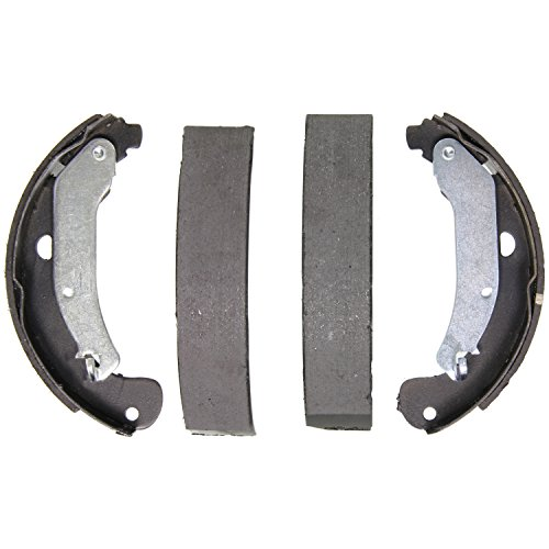 (Wagner Z795 Brake Shoe Set,)