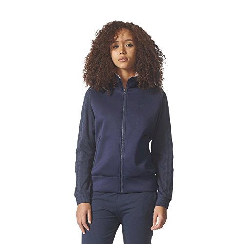 Firebird Women Track (adidas Originals Women's NMD Firebird Track Jacket, Legend Ink/Wonder Pink, XL)