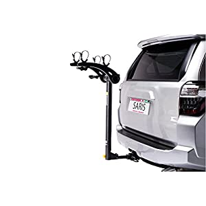 Saris Bones 2-Bike Hitch Rack