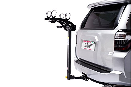 Saris Bones 2-Bike Hitch Rack For Sale