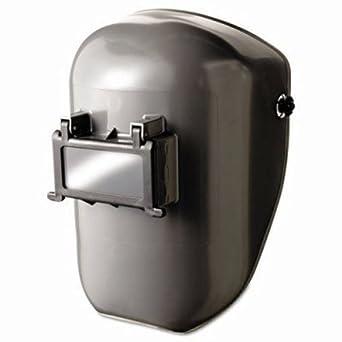 fibre-metal 280 - 4906 GY tapa de protección casco de soldadura ...
