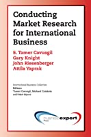 Conducting Marketing Research for International Business