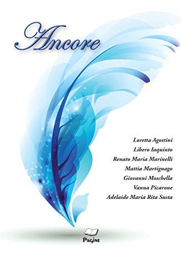 Ancore 1 (Italian Edition)