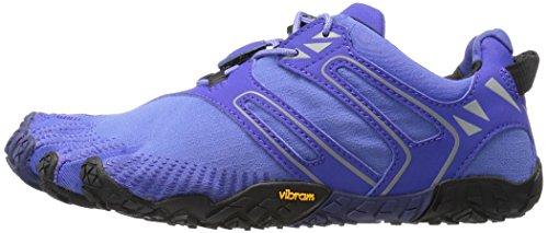 Vibram Women's V Trail Runner Purple/Black 36 EU/6 M US by Vibram (Image #5)