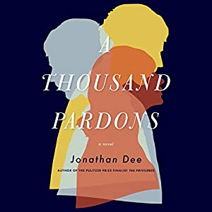 A Thousand Pardons Audiobook