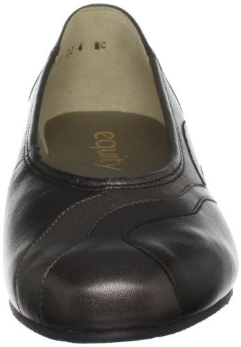Padders Ctas Speciality - Zapatos de tacón de cuero mujer marrón - Braun (Brown)
