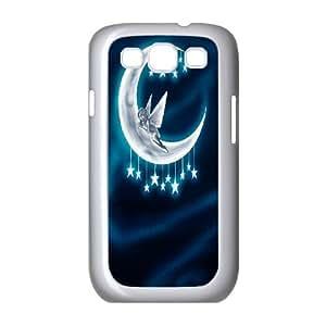 AinsleyRomo Phone Case elegent angel in the sky pattern case For Samsung Galaxy S3 FSQF468497