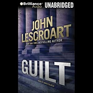 Guilt Audiobook