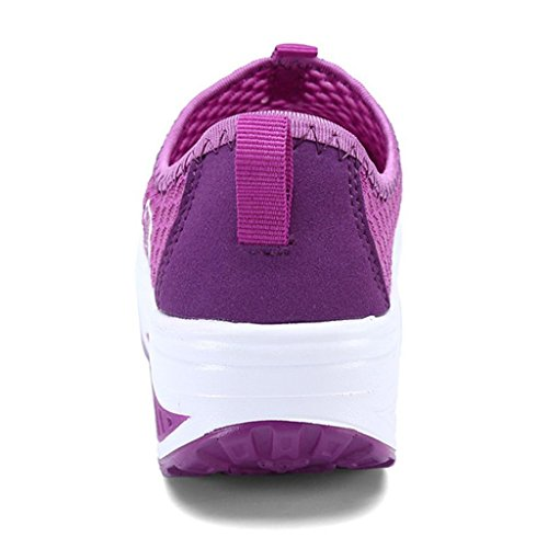 Hishoes Sneaker Sneaker Donna Violett Donna Hishoes dYqvwrd