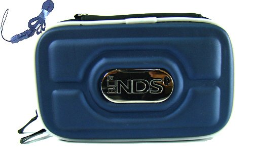 Airform Carrying Case for Nintendo Dsi Nintendo DS Lite NDS Lite Nitendo DS Lite (Many Color Available) (Blue)