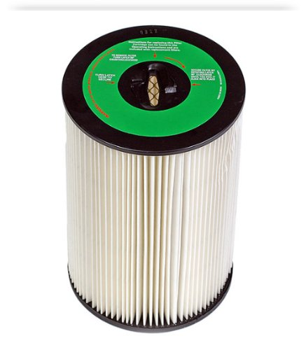 Dirt Devil Vacuum Filters for Model FC1550 (Aftermarket) by Dirt Devil