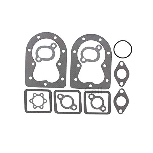 Triumilynn Valve Grind Head Gasket Set for Onan BF-B43-48 P216 P218 P220 Engine 110-3181
