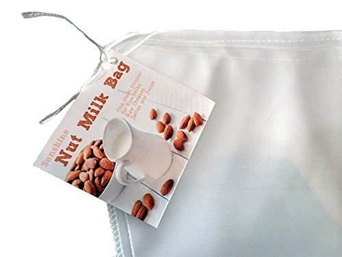 2-Pack-Karma-Kitchen-Nut-Milk-Bags-EXTRA-LARGE-14×12-XL-Large-Fine-Nylon-Mesh-for-Straining-Mylk-Juice-Sprouting-and-More