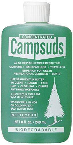 Sierra Dawn Campsuds, 8 oz.