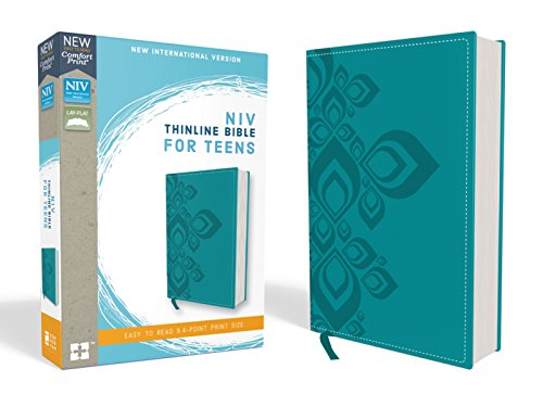 NIV Thinline Bible for