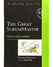 Great ScrumMaster, The: #ScrumMasterWay