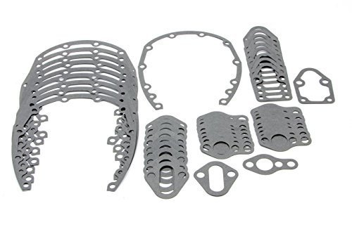 SCE Gasket 1100-10 Timing Cover Gasket - 10 Pack by SCE Gaskets
