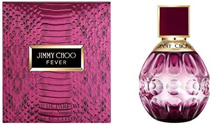 JIMMY CHOO Fever Eau De Parfum Floral Gourmand, 1.3 fl. oz.