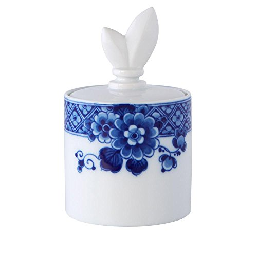 (Vista Alegre Porcelain Blue Ming Sugar)