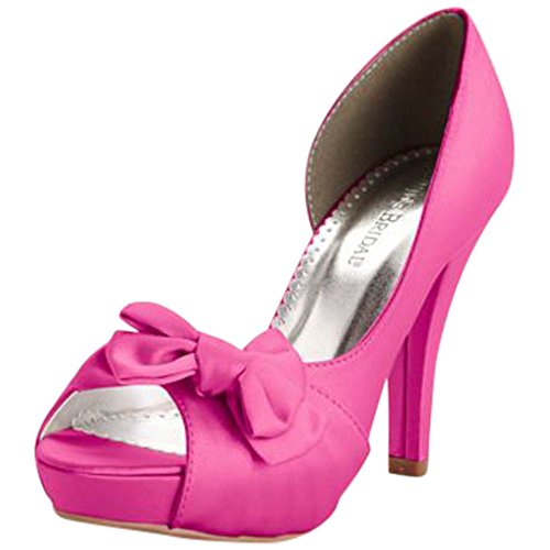 High Heels With Bows - 9