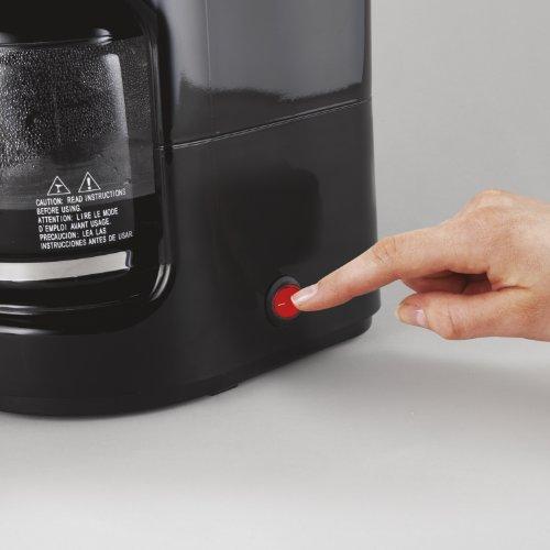 Proctor-Silex 10-Cup Coffee Maker (48351) - Gourmet Coffee & Equipment