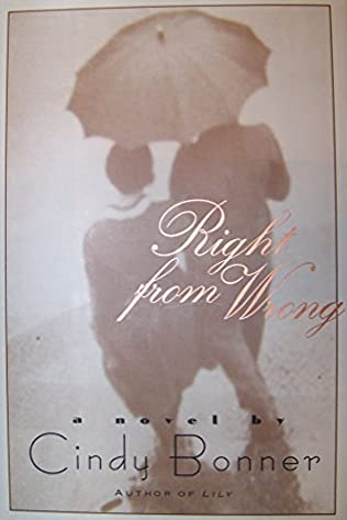 book cover of Right from Wrong