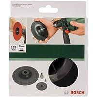 Bosch 2 609 256 281 - Plato lijador