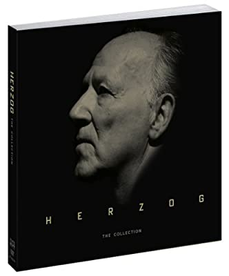 Herzog: The Collection (Limited Edition) [Blu-ray] Including Aguirre: The Wrath of God