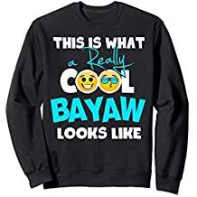 Filipino Bayaw Gifts from brother sister in law Sweatshirt