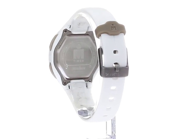 Timex Women's Ironman Transit 33mm Watch 7